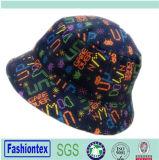 Шлем ведра печати способа полный