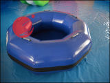 Раздувная плавая игра T12-501 спорта горячего воздуха кольца раздувная загерметизированная