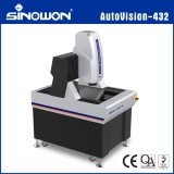 Sistema de medida video inteiramente auto (AutoVision 432)