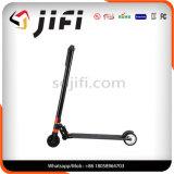 複車輪のFoldable電気スクーター、よい衝撃吸収性のEのスクーター