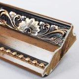 Алюминиевая пленка переноса /Heat пленки/горячая штемпелюя фольга для штанги деревянной рамки/рамки искусствоа