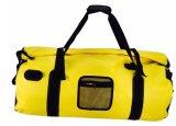 Sec imperméabiliser le sac arrière pour camper Kayaking de natation de pêche de canotage