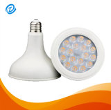 Lampada di E27 B22 230V PAR30 12W SMD LED
