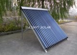 Solar Keymark SRCC Certified Heat Pipe Zonnecollectoren