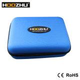 Hoozhu V72 drei Taschenlampe Farben-helles Tauchenvideo helle maximale 7200 Lm-Watrproof 100m LED