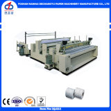 Piccola macchina di carta di Zq-III-E per la carta igienica