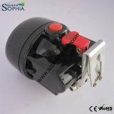 LEDのヘッドランプのための再充電可能な2800mAhリチウム電池