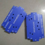 3D Prototipado Rápido CNC Machining Nylon Parts