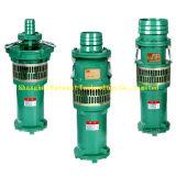 Zerreißender/tiefe Vertiefung/nicht verstopfenabwasser/automatischer Verlegenheits-Typ Schnitt/Unterseeboot-Pumpe