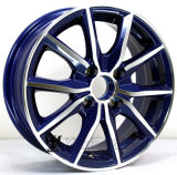 Колесо для всех автомобилей, колесо сплава 14 дюймов сплава OEM, колеса сплава реплики
