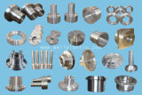 Customized Turned Parts B8t Clay