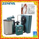 Máquina de hielo de la escama del acero inoxidable/fabricante respetuosos del medio ambiente en industria química