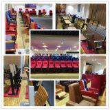 Présidence de salle pour le théâtre de salle de réunion avec la patte indépendante simple