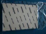 Papier sans poussière de Cleanroom de bleu de ciel