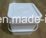 Panier en plastique pour le plastique en plastique Contaniers de plateaux de fruit de caisse en plastique de la nourriture pp de fruit