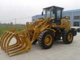 ジョイスティック制御および速いカプラーXd912gが付いている5.6t農業機械