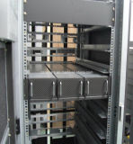 Flexible modulare parallele Redundanz Online-UPS mit 30kVA zu 1200kVA