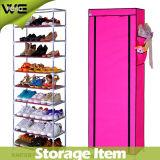 بينيّة بناء أثاث لازم يطوي كبيرة حذاء منام خزانة
