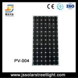 250Wモノクリスタル太陽PVのパネル