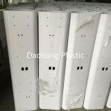 Большой ASA, профиль штрангя-прессовани PVC пластичный для Radome Anntenna