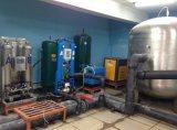 De industriële Generators van het Ozon voor Jean Washing Wastewater