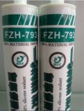 Resistente à intempérie selante de silicone com garantia (FZH793-A)