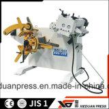 Автоматический замок разделяет металл обрабатывая давление силы 160ton