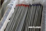 Tuyauterie sans joint d'instrumentation d'acier inoxydable de la précision TP304