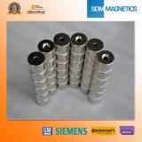 Angesenkter Magnet der Qualitäts-N35m Neodym