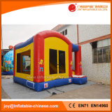 Diapositiva animosa de salto inflable del castillo de los productos del juguete de los cabritos combinada (T3-103)
