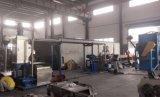 Glasfaser FunktionsMasterbatch Extruder für das Granulieren