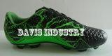 De Hete Verkopende Nieuwe Schoenen van de Sporten van de Laarzen van het Voetbal van de Stijl van het Ontwerp MOQ
