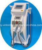 2017 Plataforma nova Hifu Shr IPL Máquina de salão de beleza de laser
