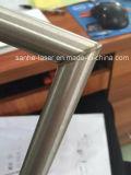 Metal Handheld automático de la soldadora de laser de la fibra doble del profesional 750W