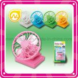 Brinquedos educacionais da ciência da borboleta da energia solar
