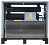 冷やされていた圧縮空気のドライヤー0.51kwのセリウム
