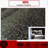 Hojas incombustibles del laminado de la cabina de la calidad de HPL/Excellent