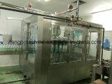 Machine de remplissage liquide pour la ligne systèmes de remplissage de bouteille
