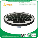 2017 lumière extérieure solaire Integrated de lumière de jardin d'UFO 15W de nouveau produit
