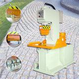 Гидровлическое каменное разделяя оборудование вырезывания в камне обрабатывая машинное оборудование