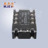 SSR triphasé Module de relais DC état solide de contrôle AC (GJH3-80DA)