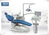 Cadeira dental de venda quente de Paige da forma com a caixa Rotatable da unidade