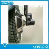 36V 350W het Vouwen van de Elektrische Fiets van de Fiets van de Autoped met Zadel Ajustable