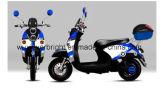 A exportação a mais nova da fábrica 2017 à motocicleta elétrica de Europa