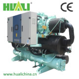 refrigerador de água de refrigeração de refrigeração do ar de sistema da água industrial do uso com Ce