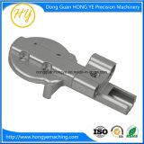Fábrica chinesa de peças fazendo à máquina de trituração do CNC, peça de giro do CNC, peças fazendo à máquina da precisão