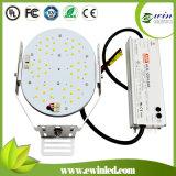 Aufgeführte Shoebox helle 150W LED Umbau-Installationssätze Dlc UL-