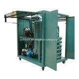 Onlineaushärtungs-Transformator-Öl-Regenerationssystem (ZYD-I-200)