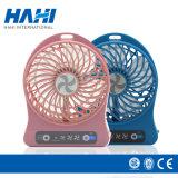Mini ventilador vendedor caliente del USB de la mano del ventilador de vector 2017