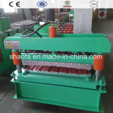 Machine de Formage de Feuilles de Toit (AF-R1100)